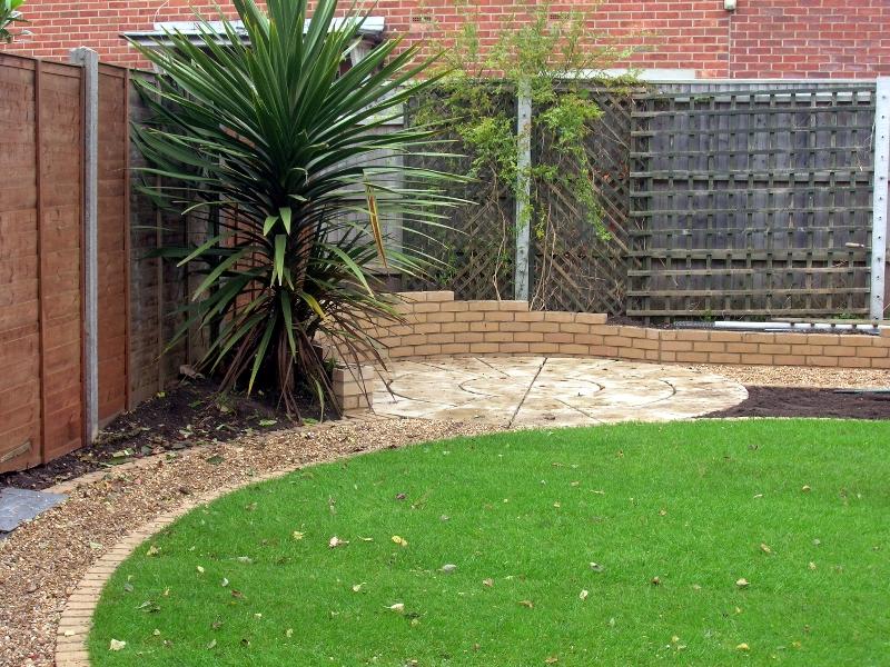 Garden redesign archives elmwalk developments limited for Redesign my garden
