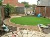 Garden redesign
